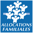 Caisse d'Allocations Familales