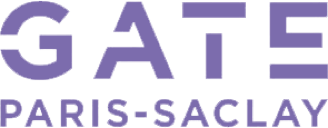 GATE PARIS-SACLAY - logo